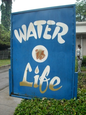 On Clean Drinking Water in Lagos: Many Options, FewSolutions